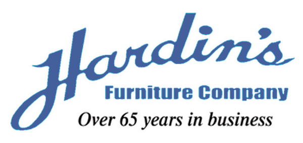 Hardin's Furniture Company Logo